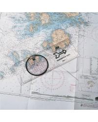 Rapporteur nautique
