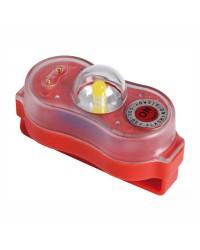 Lampe-Flash électronique automatique pour gilet de sauvetage