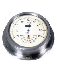 Thermomètre/hygromètre Altitude A100 SAT