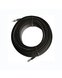 Câble RG62 pour antennes AM/FM Glomeasy Line - 25 m
