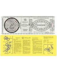 Règle de navigation Cras