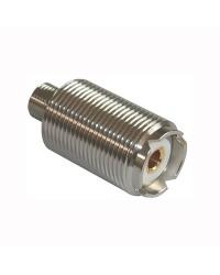Borne pour connecter les antennes à un câble existant équipé de connecteur PL259
