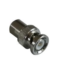 Adaptateur FME / mâle BNC Glomex RA355