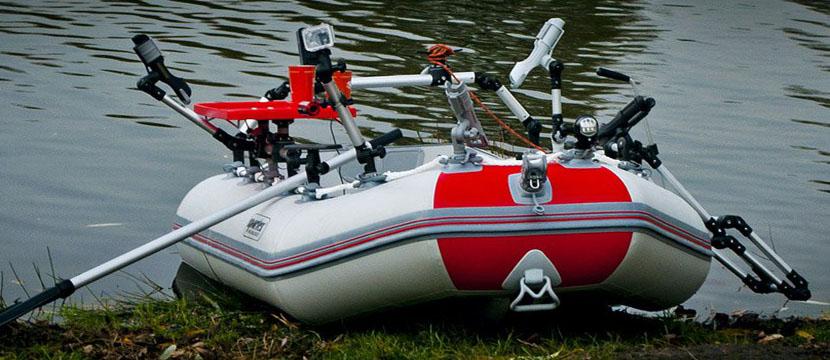 Fasten fixation rapide pour bateau