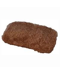 Brosse à main en laine de bronze pour desoxyder SHURHOLD X 3