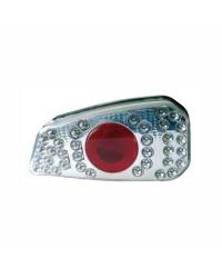 Feux de remorque droit à LED