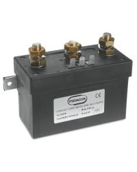 Boite à relai pour guindeau 2300W - 24V - 2 ou 4 fils