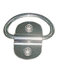 Cadène articulée 68mm - anneau 8 mm