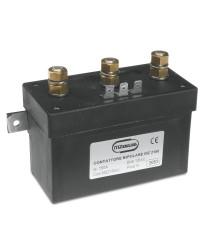 Boite à relai pour guindeau 1700/-2300W - 12V - 3 fils