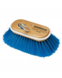 Brosse 6'' SHURHOLD fibre souple bleu