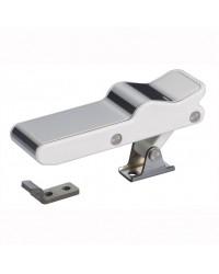 Fermeture inox anti-vibration pour coquerons 95 x 30 mm