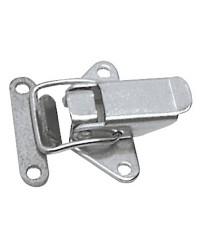 Fermeture levier inox 52mm