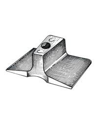 Anode Yamaha/Mariner zinc 8/30CV OEM 61N-4525101