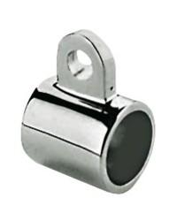 Passage de filière inox Ø22mm