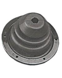 Soufflet ABS noir ø140 mm exterieur