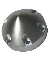 Anode hélice Max-PROP Zinc 39mm - 6 trous
