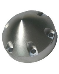 Anode hélice Max-PROP Zinc 47mm - 6 trous