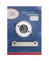 Kit ANODE pour Volvo 280 alu OEM 875815+832598