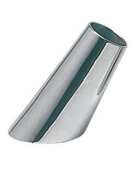 Raccord conique 60° 53x46mm pour tube de 25mm - goujons 8mm