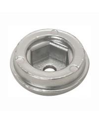 Anode de rechange aluminium pour hélice de proue Sleipner OEM 71190A