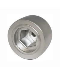 Anode de rechange en zinc pour hélice de proue OEM 501180