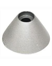 Anode de rechange en zinc pour hélice de proue Sleipner OEM 31180