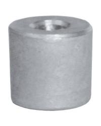 Anode collecteur Honda zinc 40/50/60CV OEM 12155-ZV4-A00
