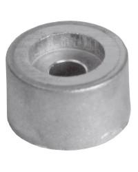 Anode collecteur Honda zinc 75/90/130CV OEM 12155-ZV5-A00