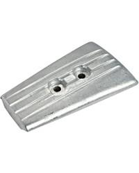 Anode pied SX-A/DPS-A dessus magnésium Volvo OEM 3888814 / 3883728