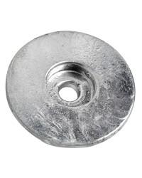 Anode rondelle Tohatsu 40/140CV - zinc - Ø44mm - OEM 3M2-60218-1