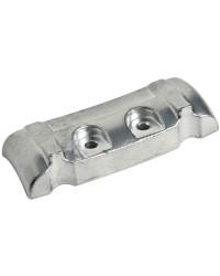 Anode de trim petit modèle Verado magnésium OEM 892227 / 893404