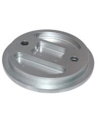 Anode bride Verado Mercury aluminium 847-635001