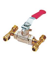 Robinet BYPASS pour timonerie hydraulique VETUS