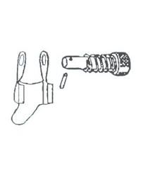 Kit K51 pour câbles C14