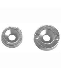 Anode rondelle magnésium Yamaha/Honda Ø mm 24 OEM 677-4525100 - 41106-ZW
