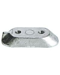 Anode Yamaha 4/40CV 4T zinc OEM 65W-45251-00 / 6EO-4525112