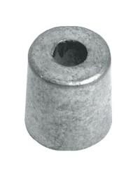 Anode cylindre Yamaha 2,5/70CV 13x13,6x12,7 OEM 6G8-11325-00