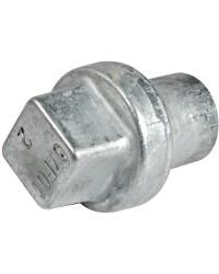 Anode cylindre Yamaha zinc 80/300CV OEM 67F-11325-01