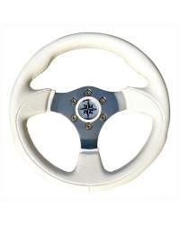 Volant Tender Ø 280 mm - blanc