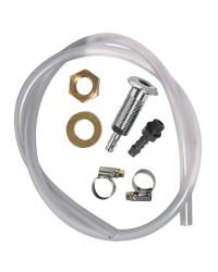Kit F Timonerie hydraulique ULTRAFLEX pour HB 300 HP
