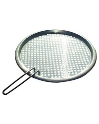 Grille ronde pour barbecue 48.511.01/02/03