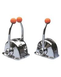 Mono-levier ''Morse MT3 Twin''