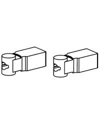 Kit K 62 pour adapter câbles C36 et Mach36 aux boitiers B301 et B302