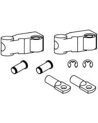 Kit K 61 pour adapter câbles C22 aux boitiers B301 et B302