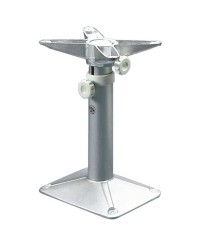 Support table télescopique soulèvement automatique par ressort à gaz h47/72cm