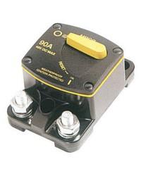 Disjoncteur magnéto-thermique saillie USA - 100A