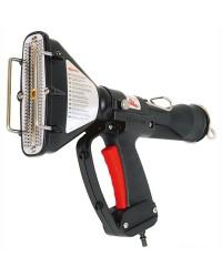 Pistolet thermique Rafale Black Edition à gaz propane