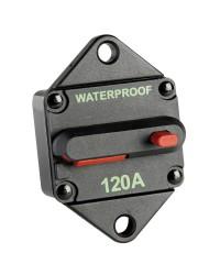 Disjoncteur magnéto-thermique encastrable - 80A