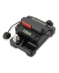 Disjoncteur magnéto-thermique saillie - 120A