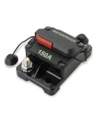 Disjoncteur magnéto-thermique saillie - 80A